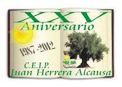 C.E.I.P. Juan Herrera Alcausa