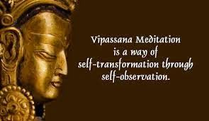Vipassana Meditation - What Is It And How Can It Help You?