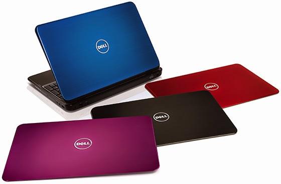 Daftar Harga Laptop Dell Semua Tipe Terbaru 2015
