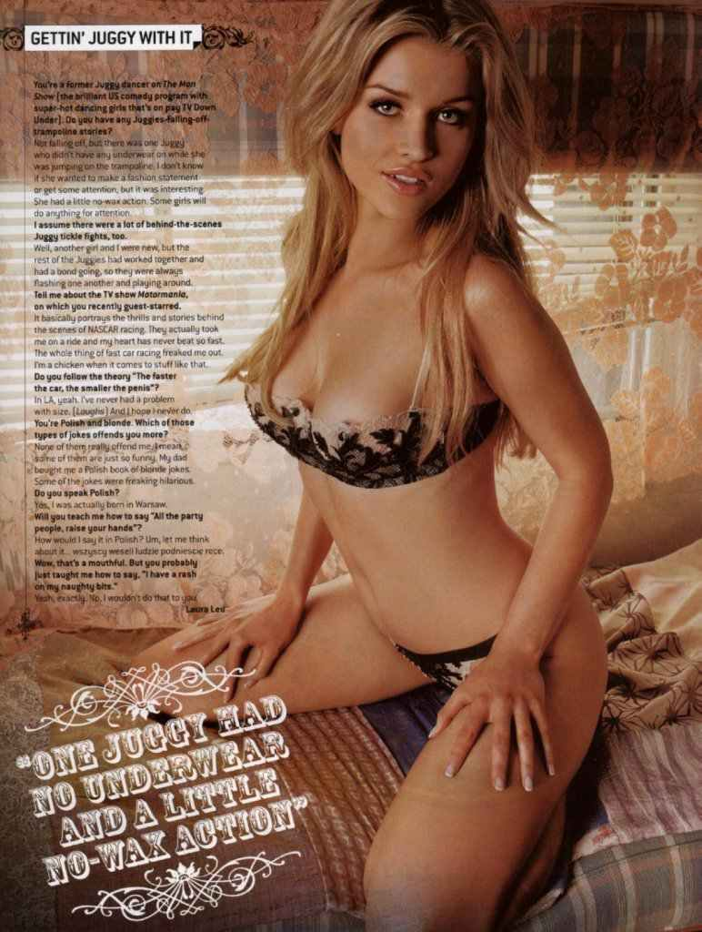 Suggest Joanna krupa maxim magazine can