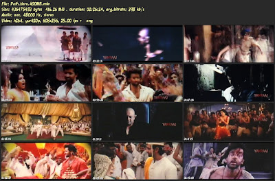 Agneepath Movie ScreenShot