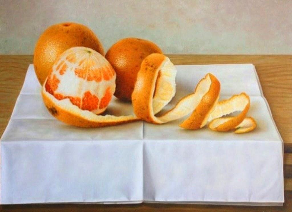 bodegones-con-naranjas-pintados-al-oleo