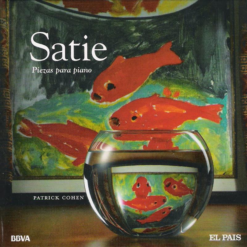 Erik Satie - Piezas para piano (1997)