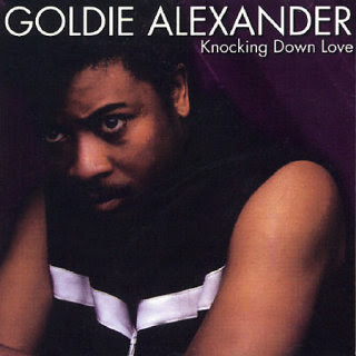 Goldie Alexander Go Back Show You My Love