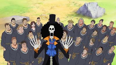 One Piece 509
