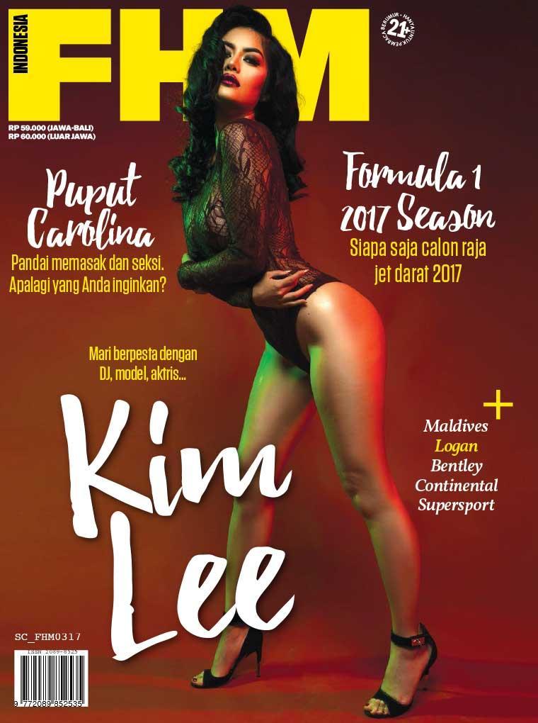 FHM Indonesia 2017