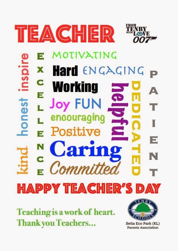 Tenby Schools Setia Eco Park Parents Association