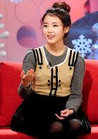 IU Kpop Idol Star