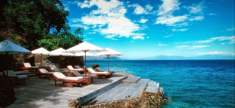 Pulau Mayo, Nusa Tenggara Barat