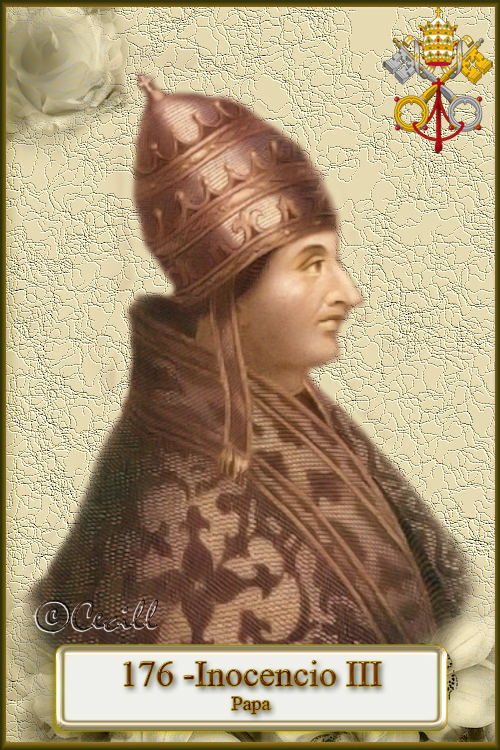 Resultado de imagen de fotos de Innoceci III