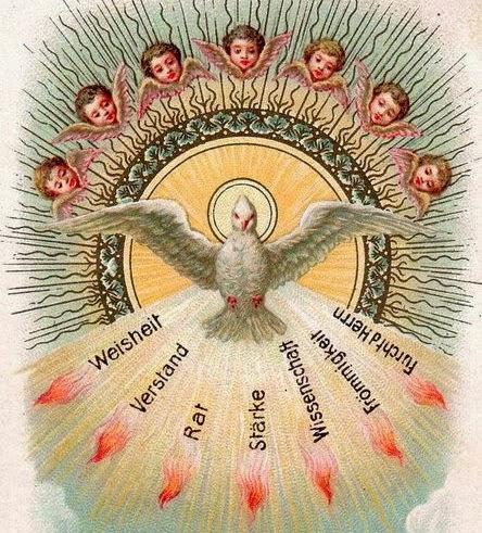 10 điều bạn nên biết về Lễ Chúa Thánh Thần Hiện Xuống
