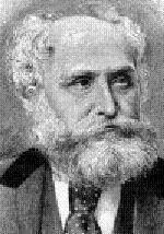 El compositor de finales de ajedrez Bernhard Horwitz