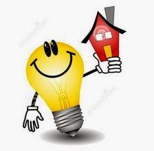Hemat listrik Rumah
