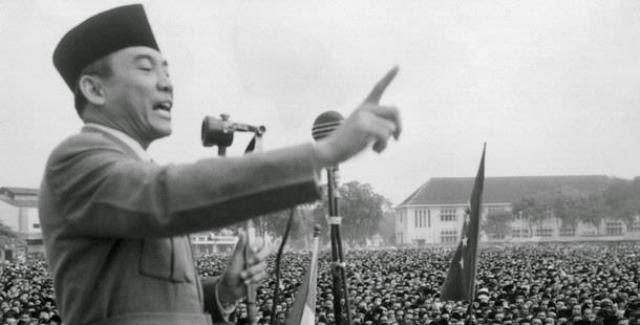 Percaya Tidak, Presiden Indonesia Pernah Kena Tipu