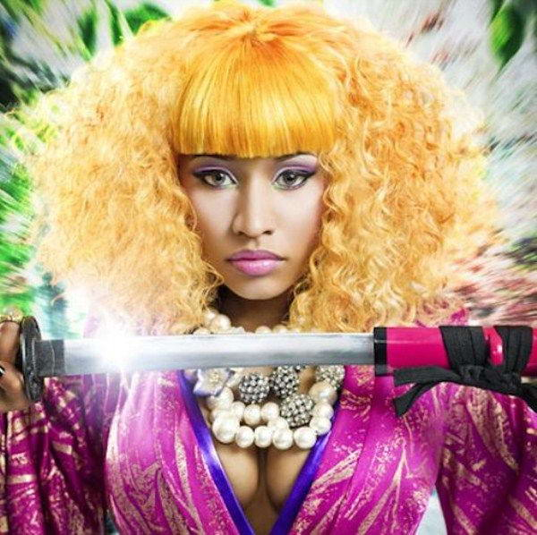 Pictures Of Nicki Minaj Wigs. Top Nicki Minaj wigs