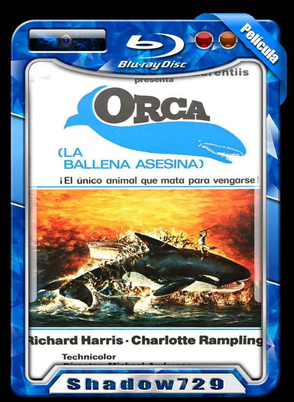 Orca (1977) | Orca La Ballena Asesina 720p Dual Mega Uptobox