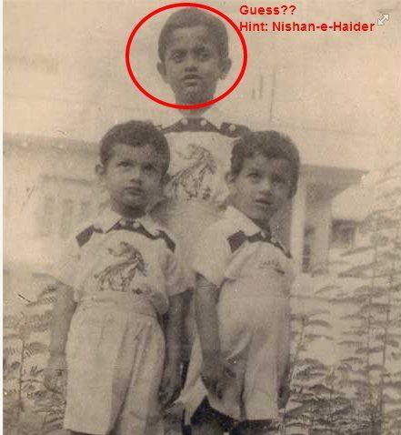 rashid minhas shaheed essay urdu Pilot officer rashid minhas or rashid minhas shaheed, nh, paf (urdu: راشد منہاس شہید) (february 17, 1951 – august 20, 1971) was a pilot in the.