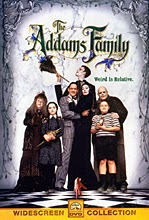 A Família Addams (The Addams Family, 1991)