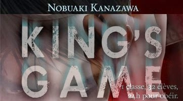 http://lesouffledesmots.blogspot.fr/2014/07/kings-game-nobuaki-kanazawa.html