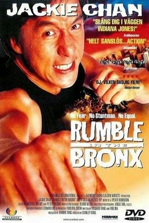 Đại Náo Khu Phố Bronx