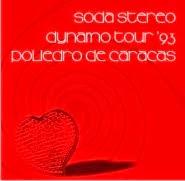 En el Blog de Noise Junkie: Soda Stereo - En vivo en el Poliedro de Caracas (Dynamo tour 1993)