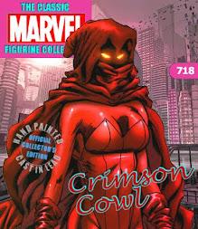 Crimson Cowl