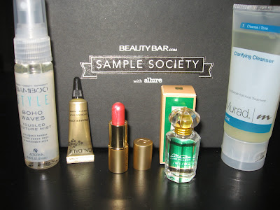 Sample Society June
