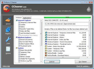 Download CCleaner Terbaru Full Version Gratis