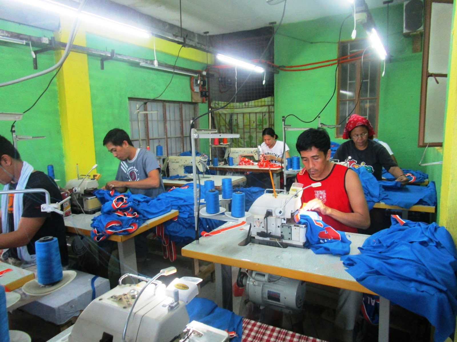 School Uniform Tailoring Shop In Cavite Philippines Cheap