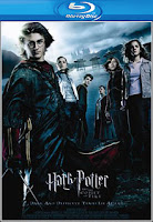Harry Potter e o Cálice de Fogo BluRay 1080p Dual Áudio