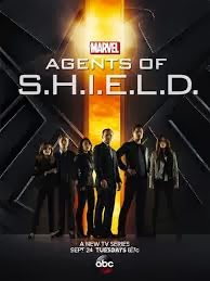 Assistir Marvel: Agents Of S.H.I.E.L.D Online – Legendado