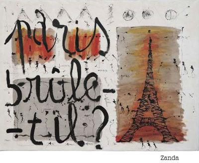 Fluctuat nec mergitur Paris novembre 2015 chez.xyz Zanda
