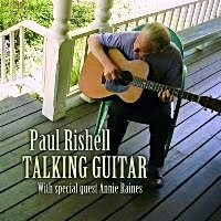 Paul Rishell - Talking Guitar