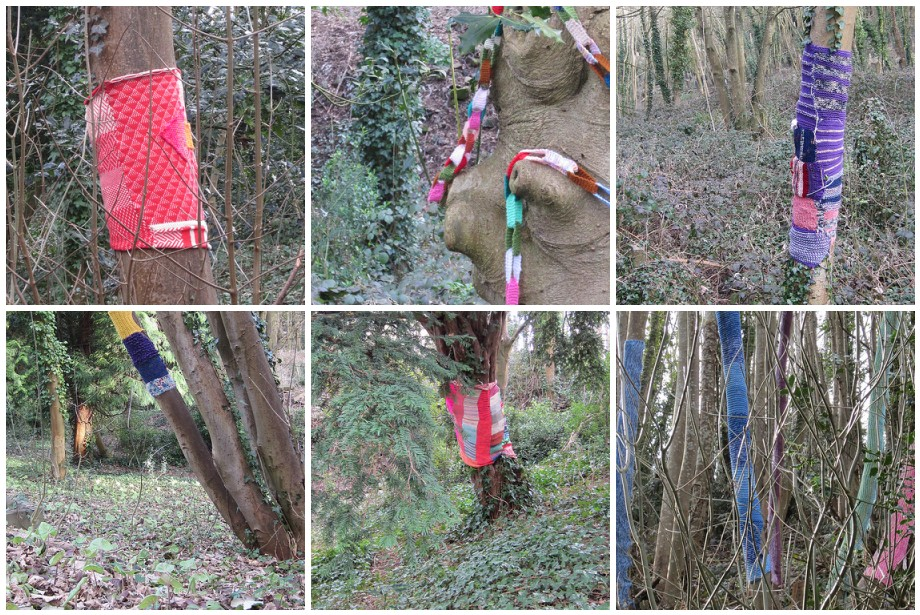 Bristol Parenting Cafe: If you go down to the woods today....