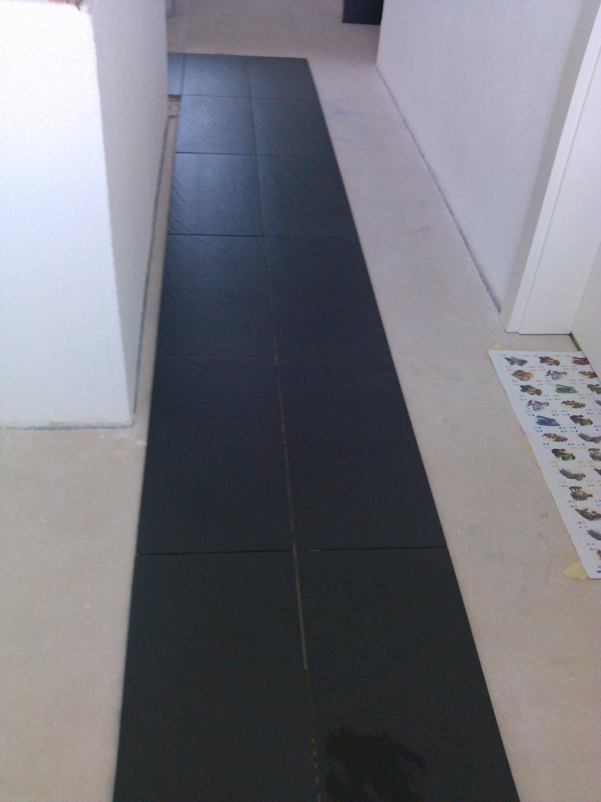 blog von aga und chrissi treppe fliesen. Black Bedroom Furniture Sets. Home Design Ideas