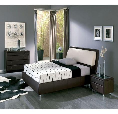 Fotos De Dormitorios Principales O Matrimoniales Decorar Tu Habitaci N