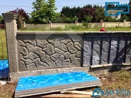 Bahçe duvarı nasıl yapılır