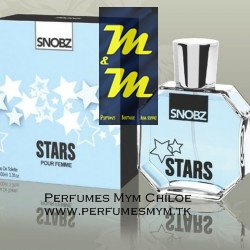 Foto de Perfumes SNOBZ n°17