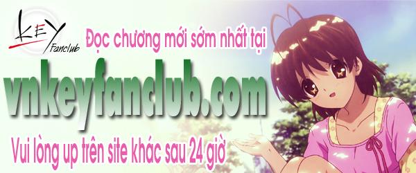Angel Beats! Heaven chap 23 - Trang 2