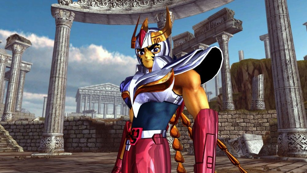 [Saint Seiya: Sanctuary Battle] Tendrá DLCs gratuitos [PS3]
