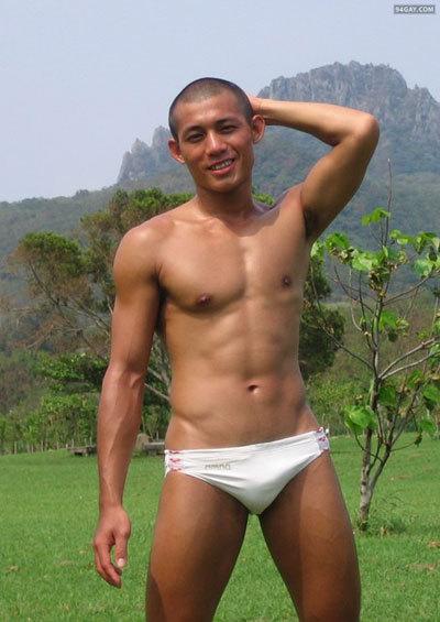 Le Yuha: Hot Asian Boy 31