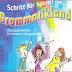 كتاب جميل جدا للمبتدئين  للتدرب على قواعد اللغة الالمانية + الحلول schrit fuer schrit grammatikland