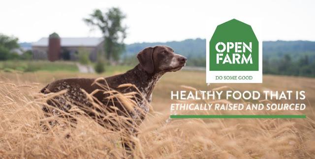 Image result for open farm dog food