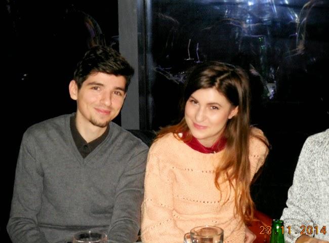 Andrei si Loredana