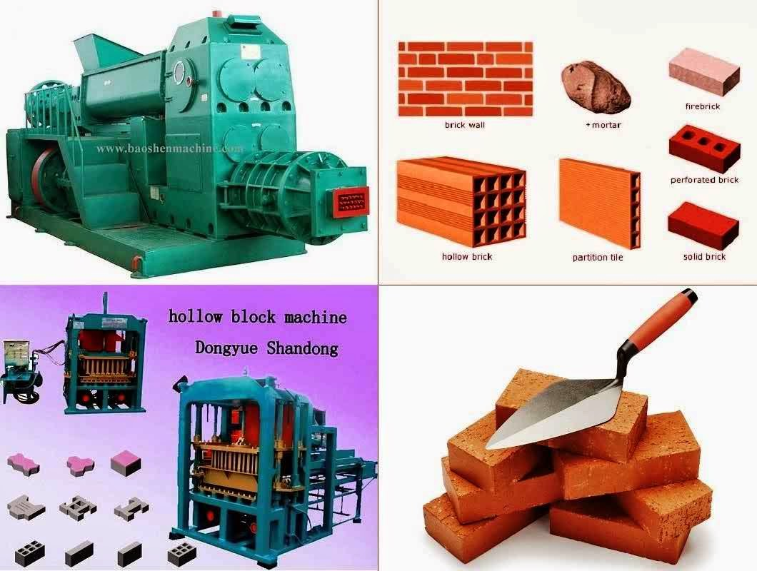 Brick Making Machine | Business Ideas