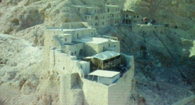 敘利亞史前巨石陣
