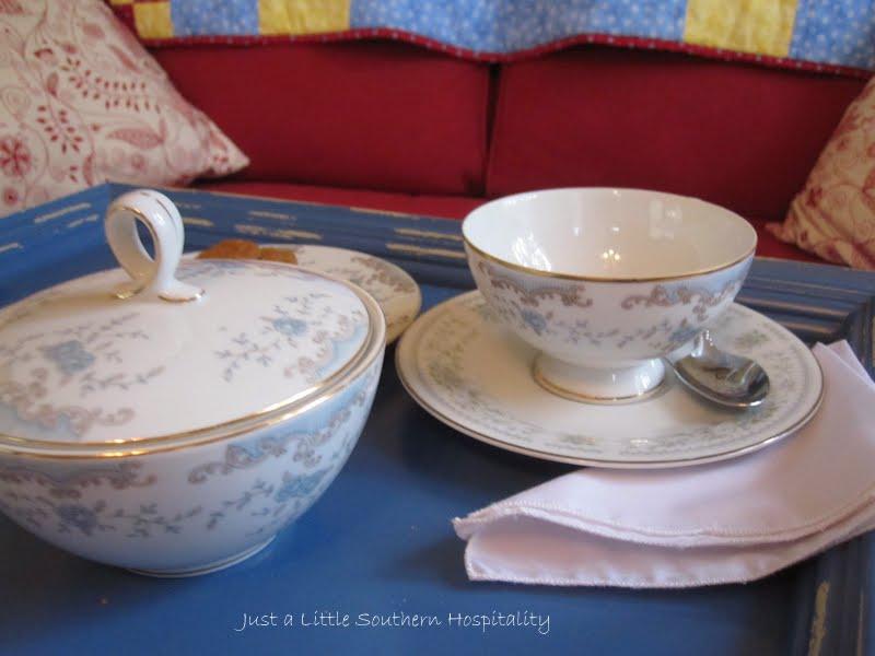 Ruth Rose Southern Tea Room