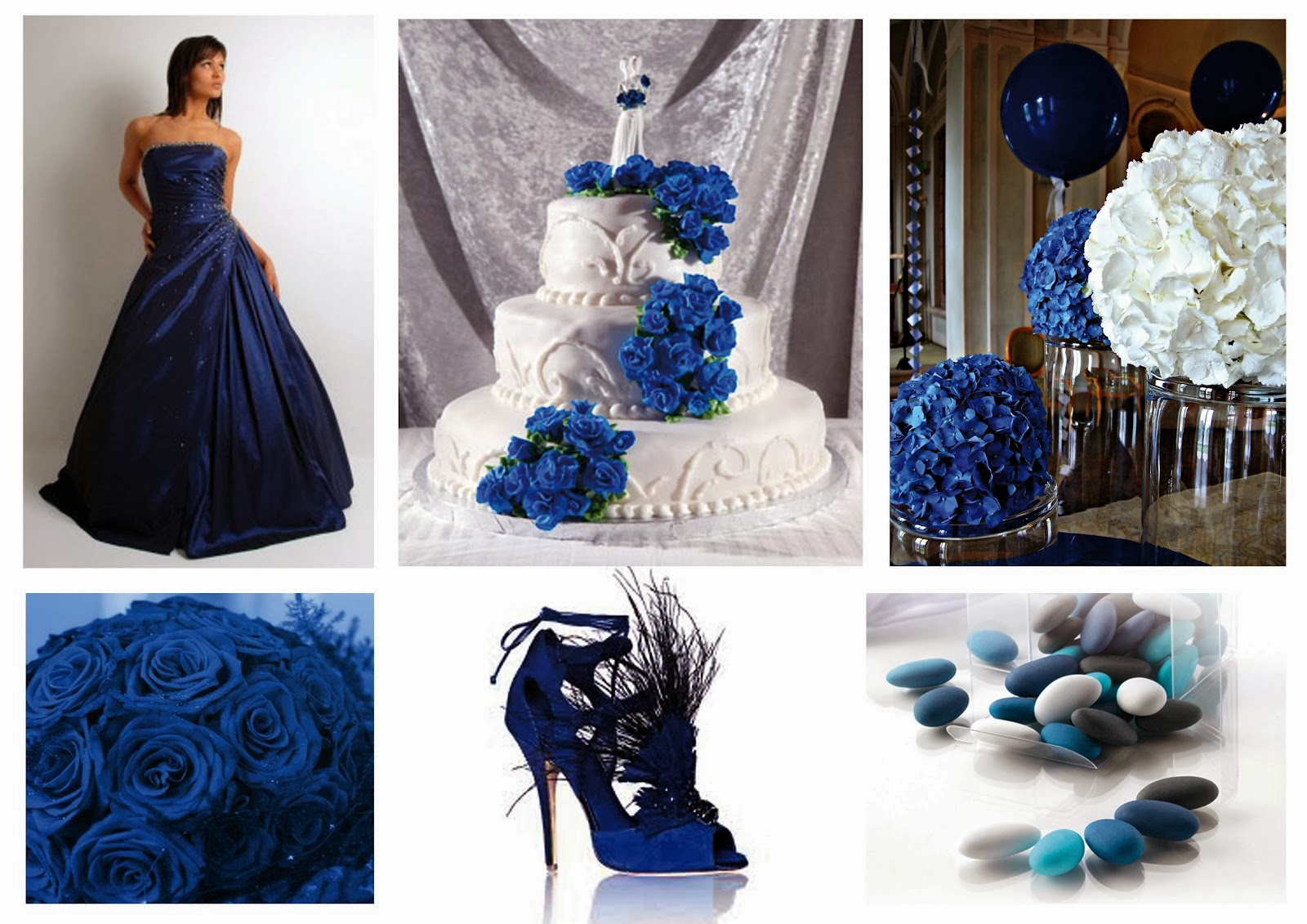 Matrimonio In Blu : Incanti wedding and event creations novembre