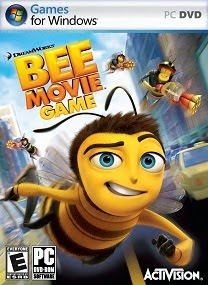 Bee Movie Game (PC/ENG) Rip Version Terbaru 2016 For Pc
