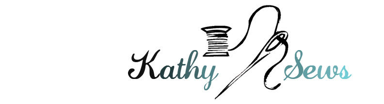 Kathy Sews 